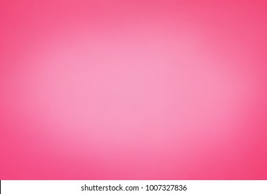 Gradient color pink background
