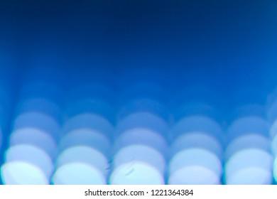 Gradient of illumination