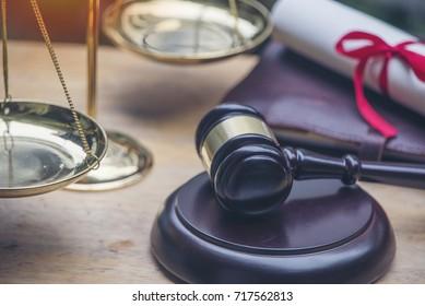 Graduate Law school