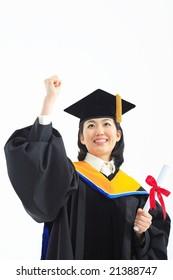 Graduation People