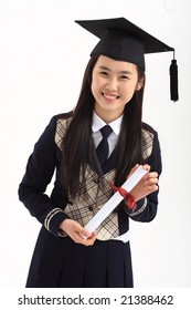 Graduation Teenager