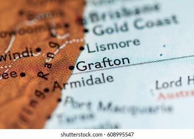 Grafton, Australia