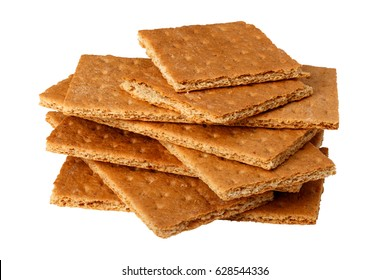 GRAHAM CRACKERS ISOLATED