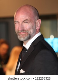 Graham Mctavish arriving for The hobbit Premiere, Odeon Leicester Square, London. 12/12/2012 Picture by: Alexandra Glen