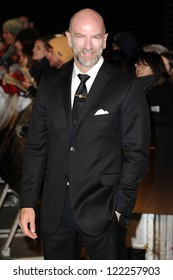 "Graham Mctavish arriving for the premiere of ""The Hobbit: An Unexpected Journey"" at the Odeon Leicester Square, London. 12/12/2012 Picture by: Steve Vas"