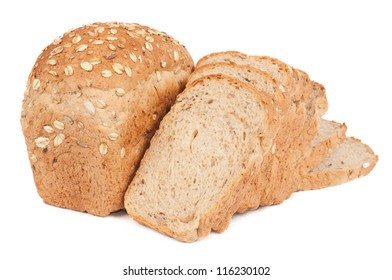 Grain Cereal Bread