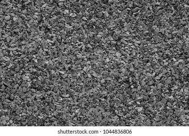 grain pattern texture or black asphalt background