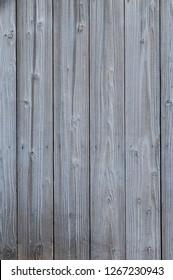 Grain of wood board wall