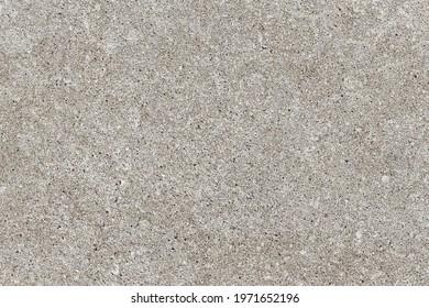 Grained Cast Concrete Texture - Closeup Detail View Background
