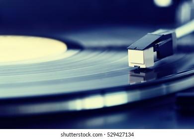 Gramophone.