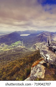 Grampians National Park. Australia