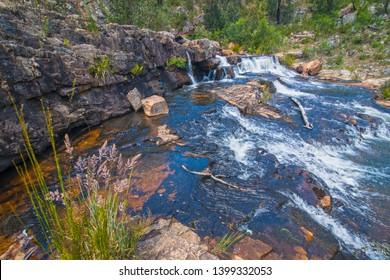 Grampians national park in victoria