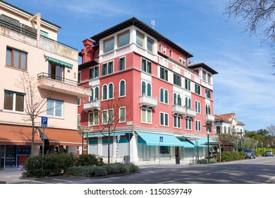 Lido Italy Images, Stock Photos & Vectors | Shutterstock
