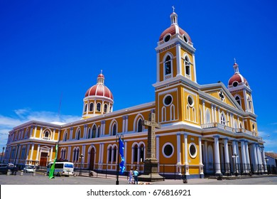 Granada Nicaragua - Heritage Colonial Town in Central America