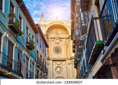 Granada Royal Cathedral, Royal Chapel of Granada