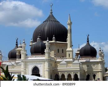 Grand  authentic Islamic Mosque