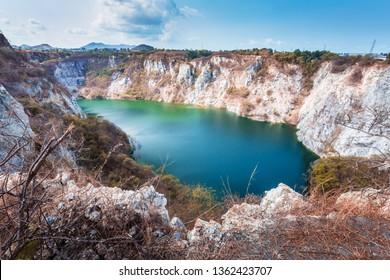 Grand Canyon Chonburi, Thailand