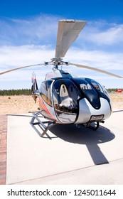 Grand Canyon, Dragon Corridor, Arizona, USA, touring Helicopter,  March 29, 2009