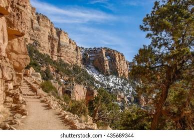 Grand Canyon - Kaibab Trail