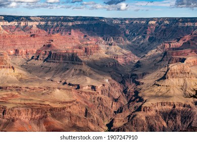 Grand Canyon National Park, North Rim, Califronia