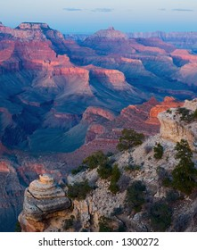 Grand Canyon NP, Arizona