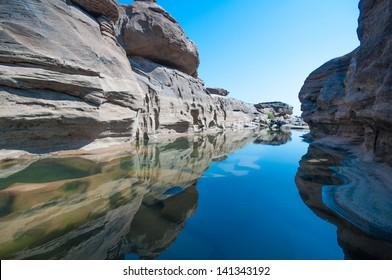 grand canyon thailand