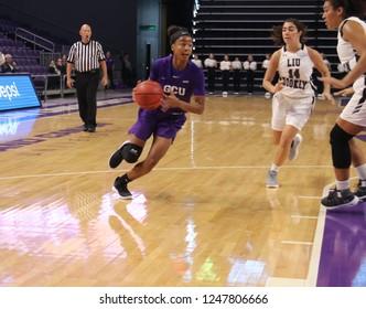 Grand Canyon University Woman's Basketball Lopes  at GCU Arena in Phoenix,AZ/USA November 24,2018.
