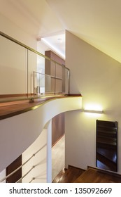 Grand design - Mezzanine, second floor