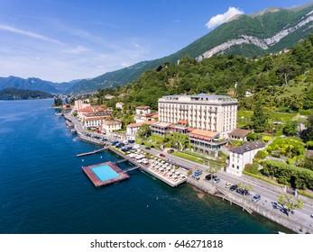 Grand Hotel of Tremezzo - Como Lake