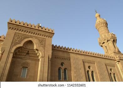Grand Mosque , Khartoum, Sudan