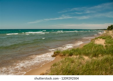 Grand Sable Dunes, Pictured Rocks National Lakeshore