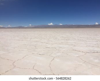 Grand Salar in Argentina Andes, Jujuy, November 2016