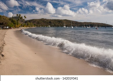 Grande Anse d'Arlet, Martinique