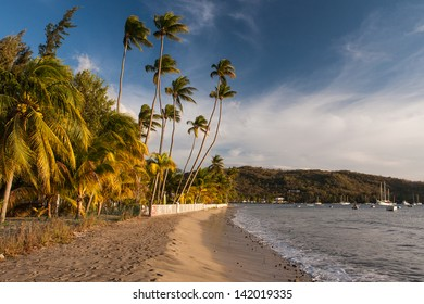 Grande Anse d'Arlet, Martinique, France