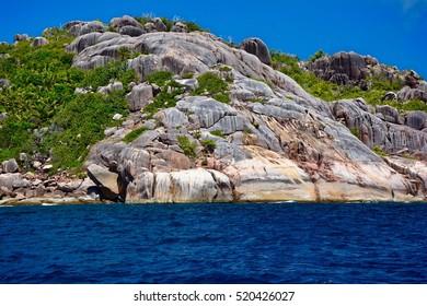 Grande Soeur Island, Seychelles