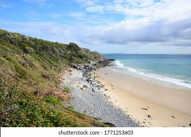 Granite Bay, Noosa National Park, Australia