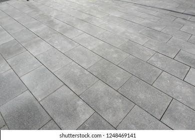 Granite outdoor floor tile diagonal