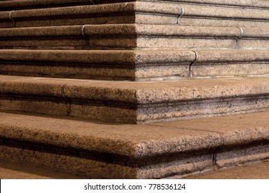granite steps perfectionism