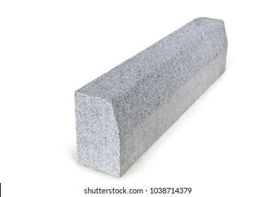 Granite Stone curb