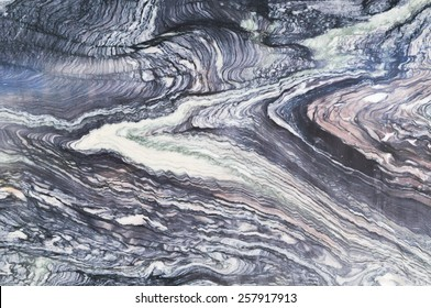granite texture - design lines gray seamless stone abstract surface grain rock background construction closeup details