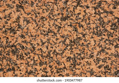 granite treated in galicia red balmoral honed