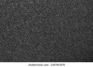 Granular abstract uniform grainy surface.