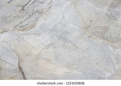 Granular limestone rock surface As background