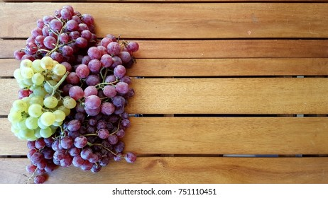 Grape fruit fresh