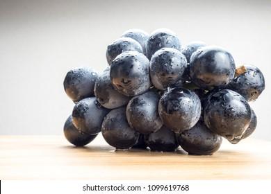 Grape Nagano Purple