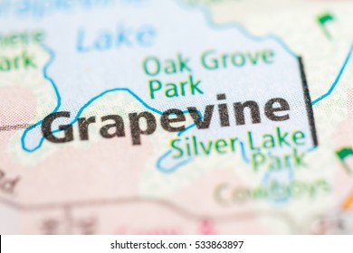 Grapevine. Texas. USA