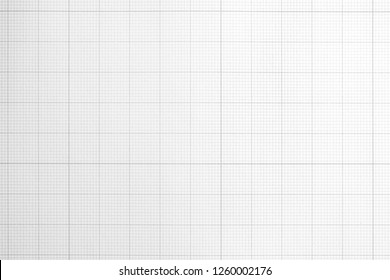 Graph paper background with highlight. Square to image dimension. High resolution, Sharp to the corners.