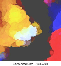 graphic background design modern texture abstract digital colorful