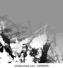 graphic grunge background