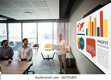 business presentation images stock photos vectors shutterstock
